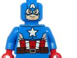 Captain America (Classic)