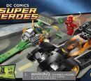 76012 Batman: The Riddler Chase