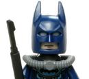 Batman (Scuba Suit)