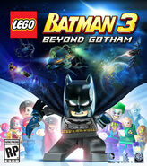 LEGO Batman Beyond Gotham 6