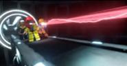 Cyclops laser