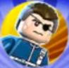 Nick Fury Sr