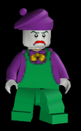 Joker Henchman
