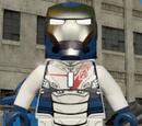 Iron Legion Accomplice