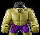 Hulk (A: AOU)
