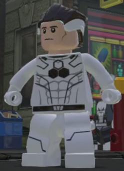 Mister Fantastic (Future Foundation)   Lego Marvel and DC ...