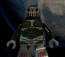 Brainiac Minion