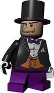 Legopenguin