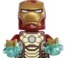 Iron Man (Mark 42)
