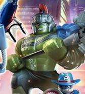 ThorRagnarok Hulk