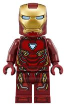 Iron Man (Mark 50)