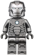 LEGO Prototype Iron Man