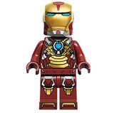 Iron Man (Heartbreaker)