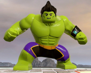 Hulk Amadeus Cho Earth-13122