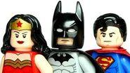 Batmanwonderwomansuperman