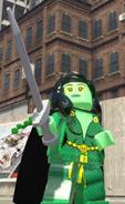 Gamora Game