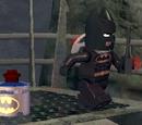 Batman (Demolition Suit)
