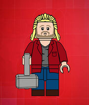 Thor casual