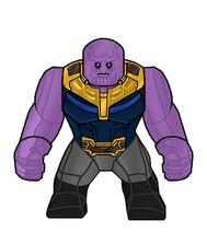 Thano infinity war