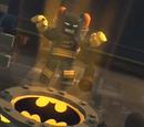 Batman (Power Suit)