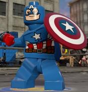 CaptainAmericaClassic