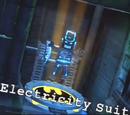 Batman (Electricity Suit)
