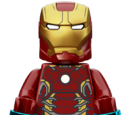 Iron Man (Mark 43)