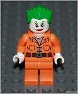 Joker (Asylum Inmate)