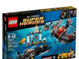 76027 Black Manta Deep Sea Strike