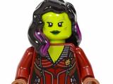 Gamora (Comics)