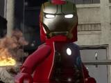 Iron Man (Mark 43)