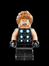Thor (IW) Minifigure
