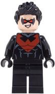 Nightwing Redesgin 1