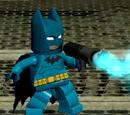 Batman (Sonic Suit)