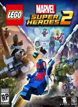CoverArt LEGOMarvelSuperHeroes2