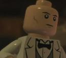 Lex Luthor (White Suit)