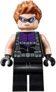 LEGO Hawkeye 2020