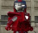 Iron Man (Mark 33)