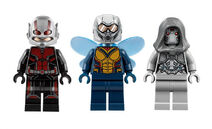 Lego ant-man and the wasp