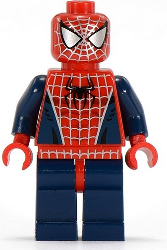 Spider man spider man 2 lego marvel and dc superheroes wiki fandom powered by wikia - Lego spiderman 2 ...