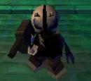Killer Moth (Alternate)