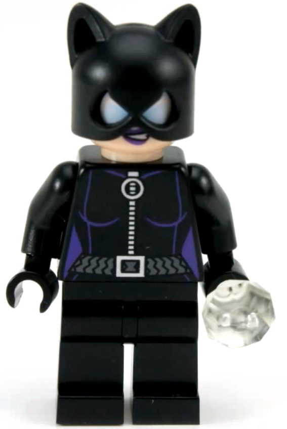 Catwoman | Lego Marvel and DC Superheroes Wiki | FANDOM powered by Wikia