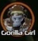 Gorilla token