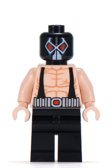 Bane Lego Marvel And Dc Superheroes Wiki Fandom