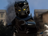 Black Panther (Civil War)