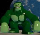 Beast Boy (Gorilla)
