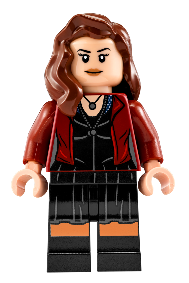 Scarlet Witch | Lego Marvel and DC Superheroes Wiki | FANDOM