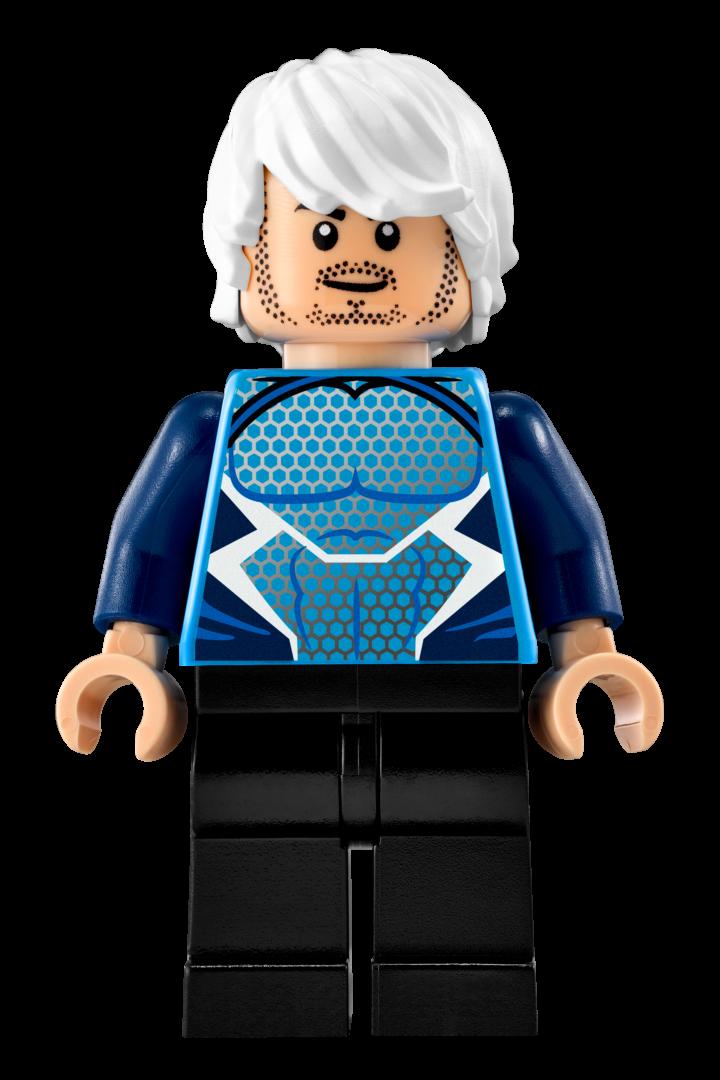 Quicksilver | Lego Marvel and DC Superheroes Wiki | FANDOM