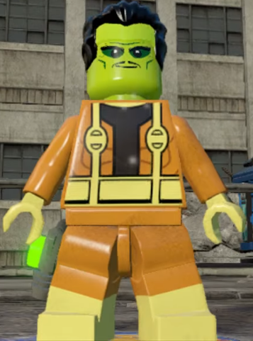 leader lego marvel and dc superheroes wiki fandom