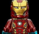 Iron Man (Mark 45)